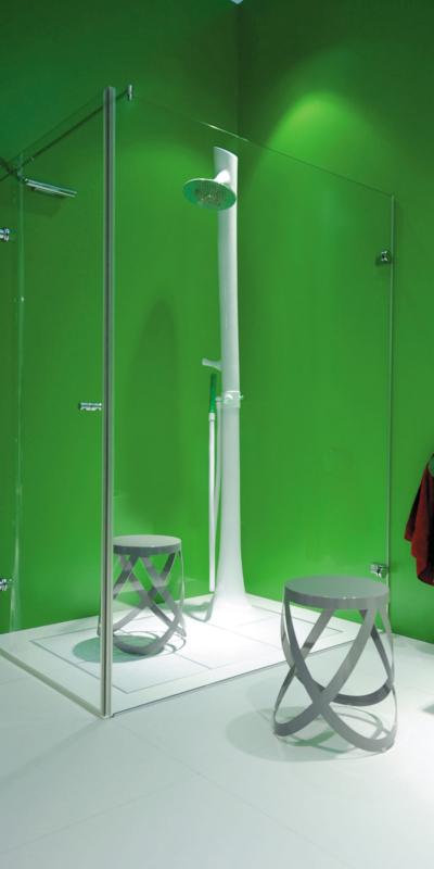 Flaminia prysznic Albero