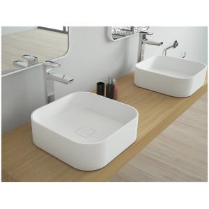 umywalki nablatowe