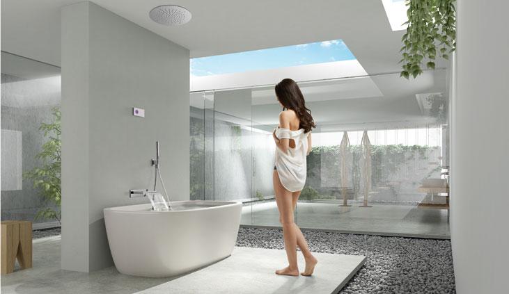 tres bath