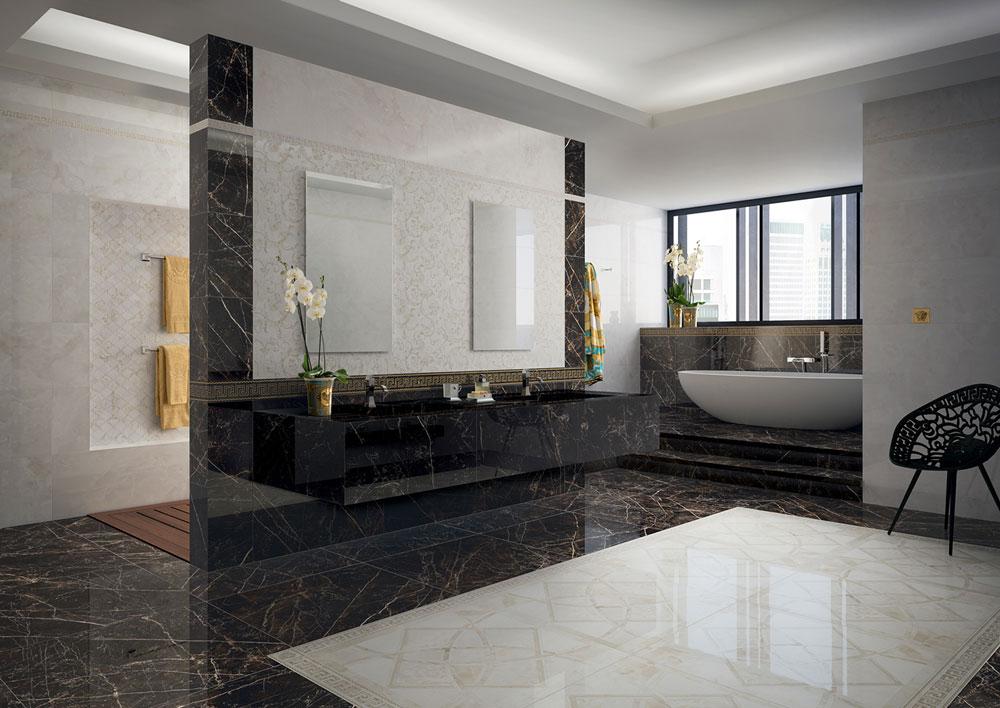 łazienka Versace
