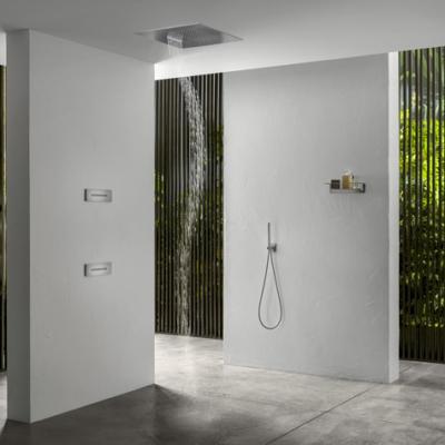alamr systemy prysznicowe
