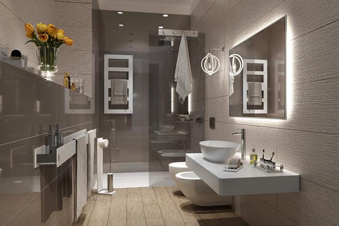 LineaG akcesoria łazienkowe