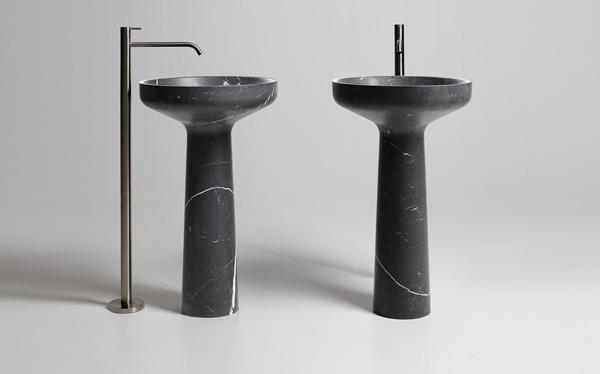 antonio lupi umywalki wolnostojące