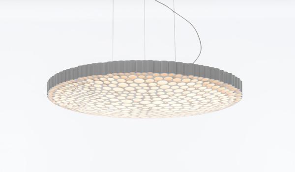 artemide nowoczesna lampa