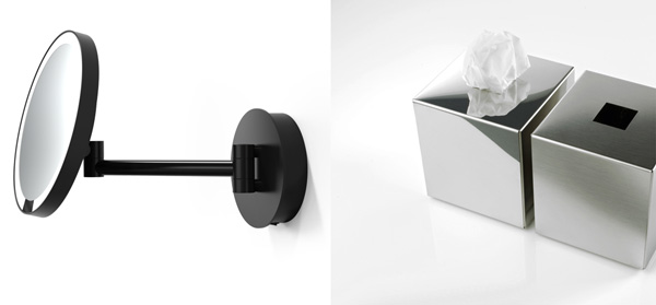 decorwalther akcesoria do łazienki