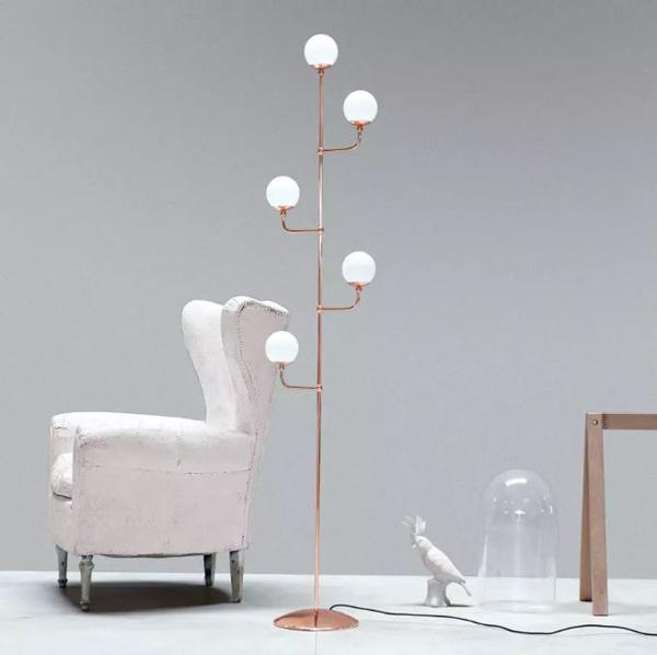 mmlampadari lampa podłogowa