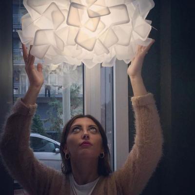 slamp nowoczesne designerskie lampy