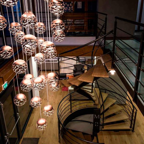 lampy studio italia design