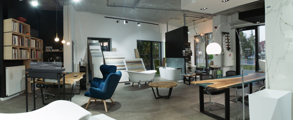 Salon Warsaw Design