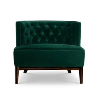 Maison Valentina Bourbon armchair