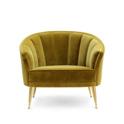 Maison Valentina Maya armchair