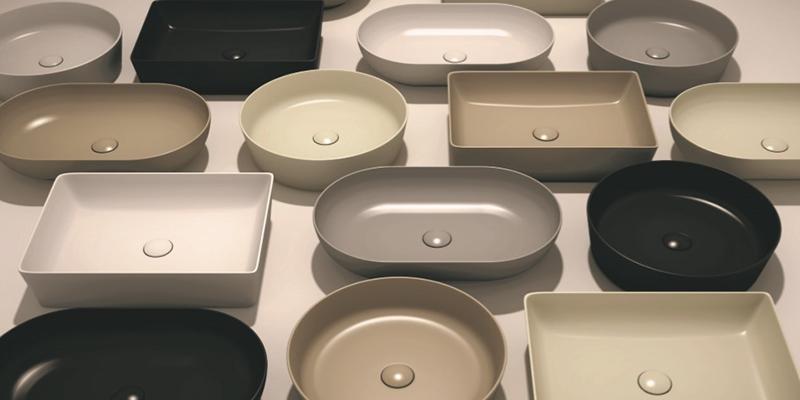 umywalki Rak ceramics