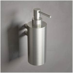 Hotbath Archie ARA09 Dozownik do mydła montowany na ścianie