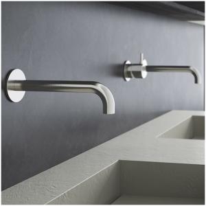Hotbath Cobber CB095-15 Wylewka ścienna 15cm