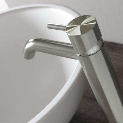 Hotbath Bateria umywalkowa nablatowa do umywalek nablatowych