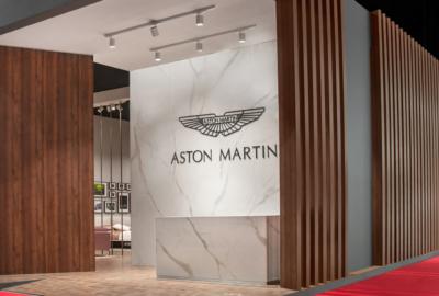 Formitalia Aston Martin Home
