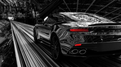 Aston Martin Home Collection Formitalia