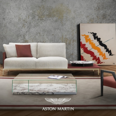 Formitalia Luxury Group Aston Martin Home