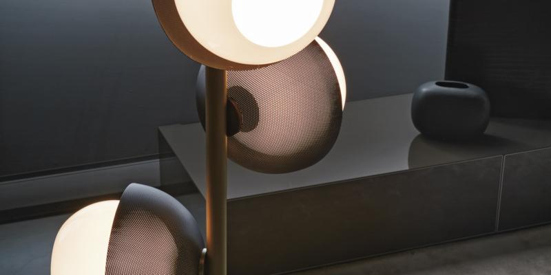 Venicem lampa podłogowa Urban Floor