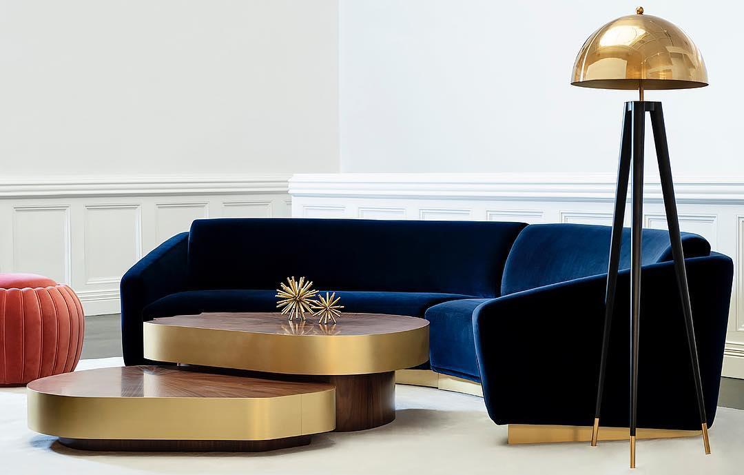 Munna sofa glamour