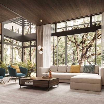 Praddy salon sofa fotele