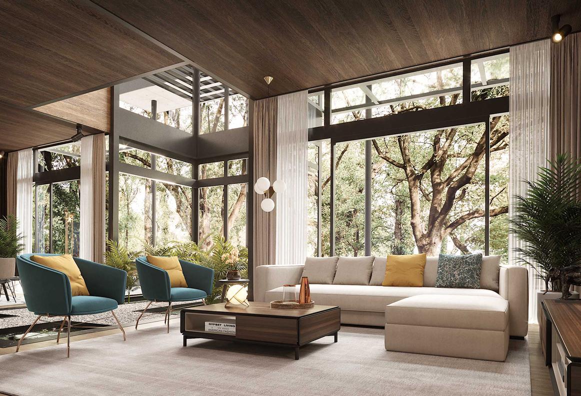 Praddy sofa fotele