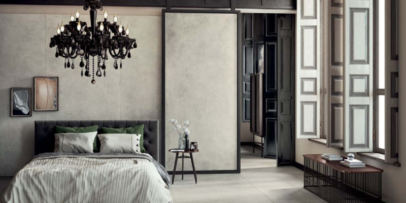 Cotto d este deste grunge cloud naturale bedroom płytki ceramiczne okładziny podłogowe ścienne