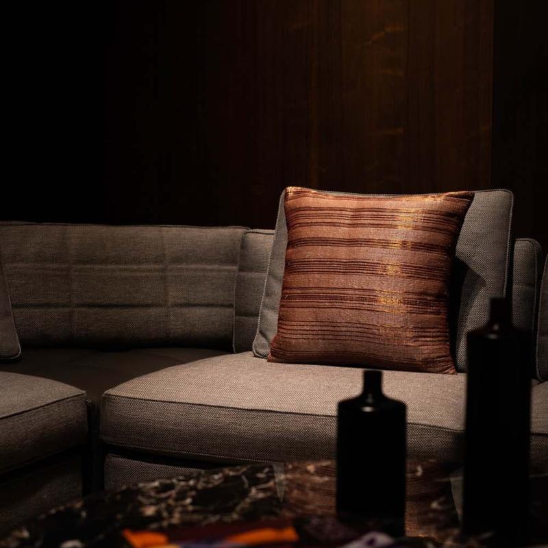 Verdi pillows poduszki dywany draperie tkaniny torebki poduszki
