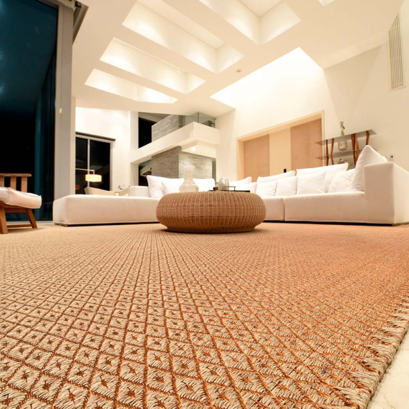 Verdi rugs poduszki dywany draperie tkaniny torebki salon