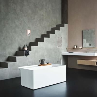 Agape dot line dotline garcia cumini lustro łazienka salon kąpielowy ceramika