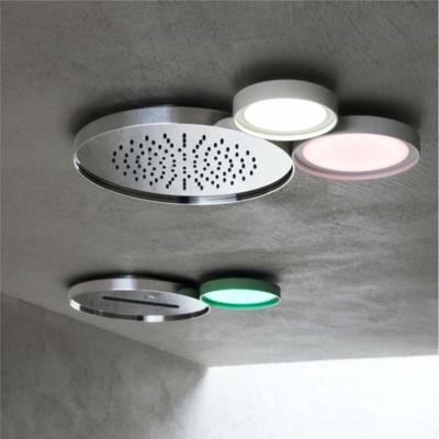 Aquaelite ninfea design canepa armatura łazienkowa bateria umywalkowa deszczownica