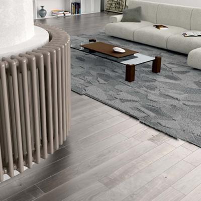 Cordivari ardesia slate special solutions column tubular radiator grzejnik dekoracyjny beżowy
