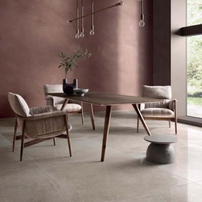 Flaviker sand lapp rebel bronze plyta ceramika plyta ściana podłoga salon