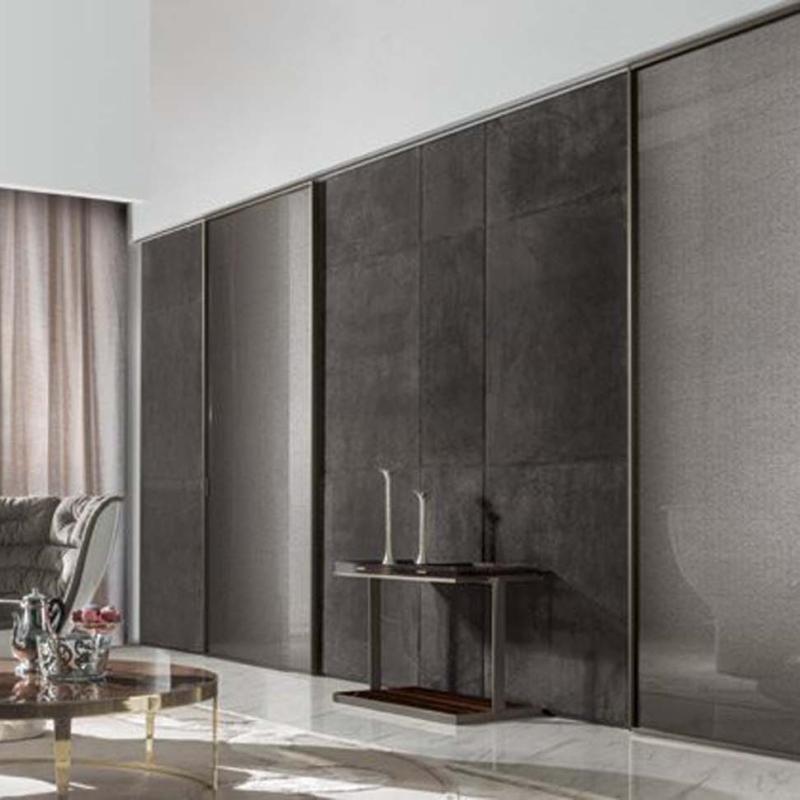 Longhi aluminium chic spark panel