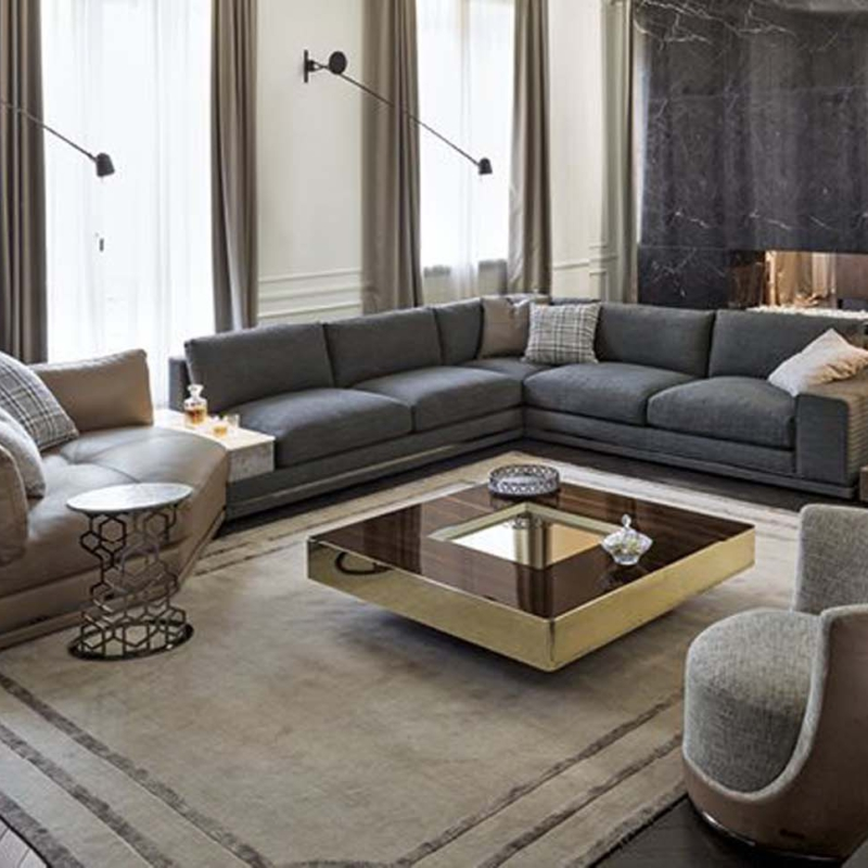Longhi cohen sofa kanapa