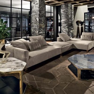 Longhi fold kanapa sofa