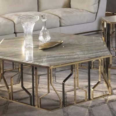 Longhi ginza tavolino meble stoliki