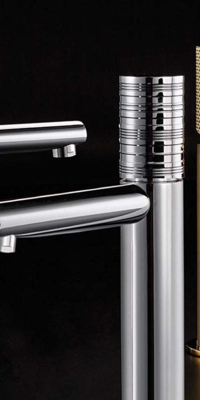 Maier griferiasmaier cylinder contemporary armatura baterie lazienkowe kuchenne