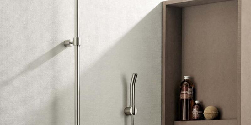 Mina inox ilalic 11th22 200hb armatura bateria umywalkowa bateria łazienkowa prysznicowa prysznic zestaw prysznicowy