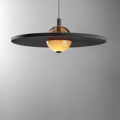 Olev light olevlight eclipse nuance silence lamp lampa wisząca żyrandol