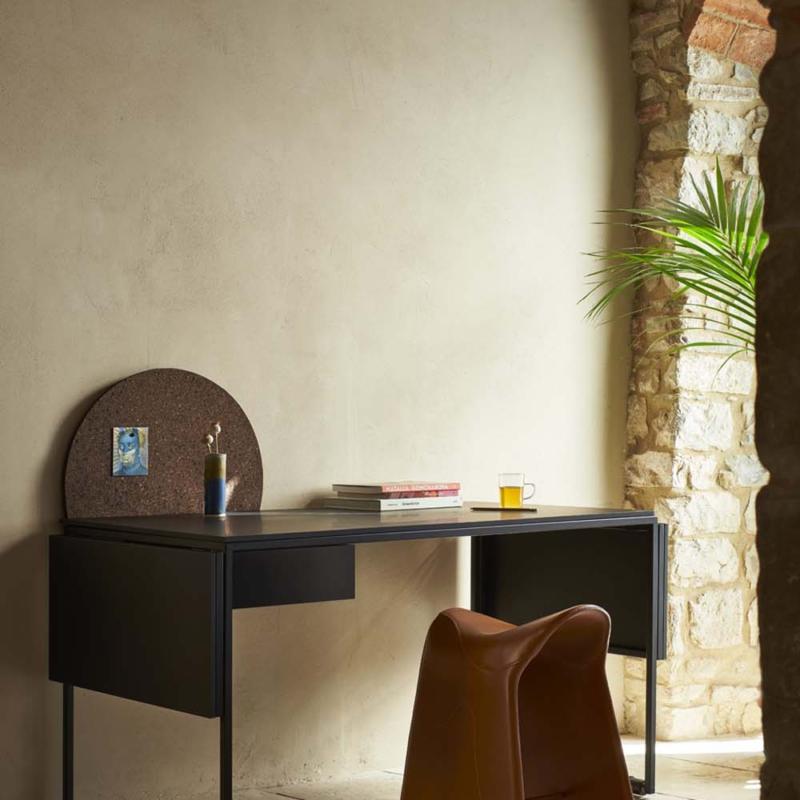 Opinion ciatti macis biurko biuro gabinet fotel stolik meble