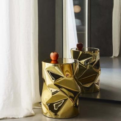 Opinion ciatti tabu gold stółek krzeslo siedzisko bar salon jadalnia kuchnia