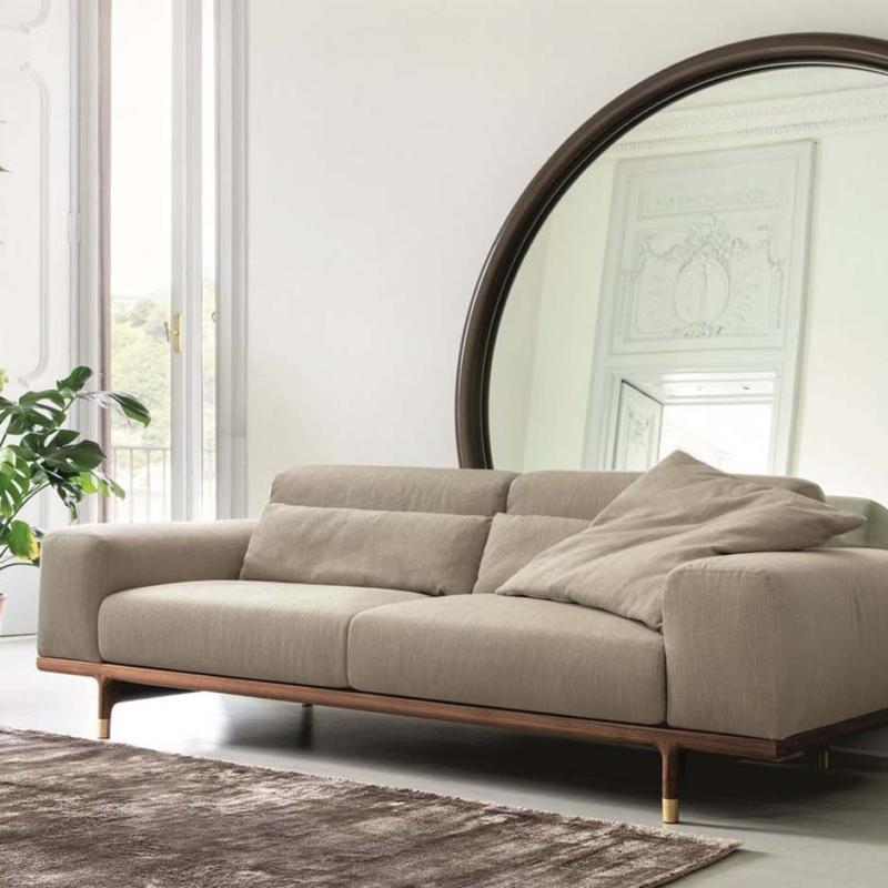 Porada zargo sofa salon toaletka stolik stół lite drewno mrble krzeslo