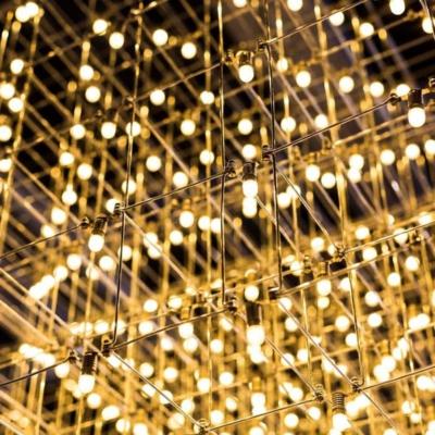 Quasar lights rosner lebkuchen wicklein lamp lampa żyrandol oświetlenie citadel interior