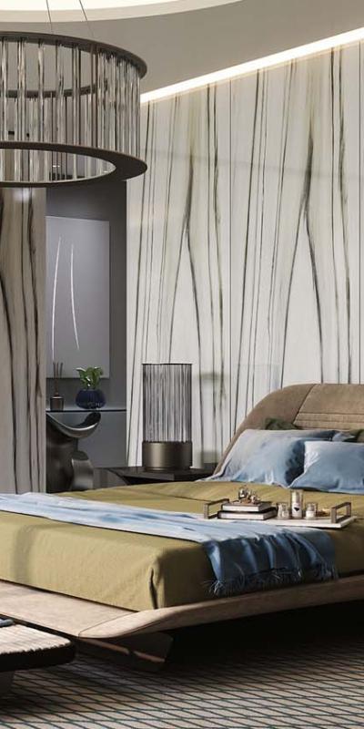 Reflex angelo bedroom casa pininfarina reflex home sypialnia