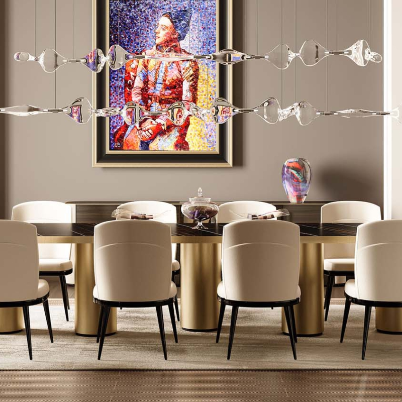 Reflex angelo dining jadalnia