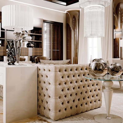 Reflex angelo luxury flat reflex dining jadalnia