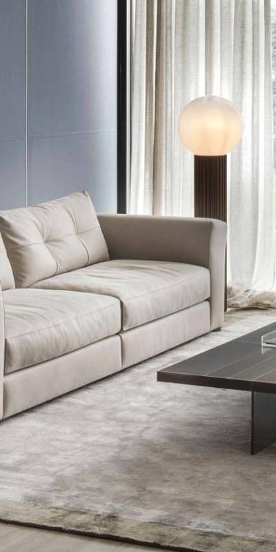 Rugiano arthur zoe liberty infinity field oblo salon sofa kanapa