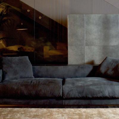Rugiano vogue sofa atelier screen kanapa salon