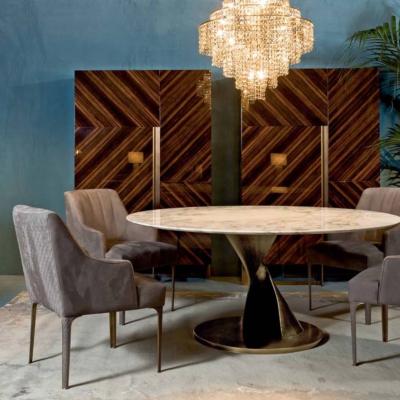 Rugiano zoe table blade sideboard jadalnia stół krzesła